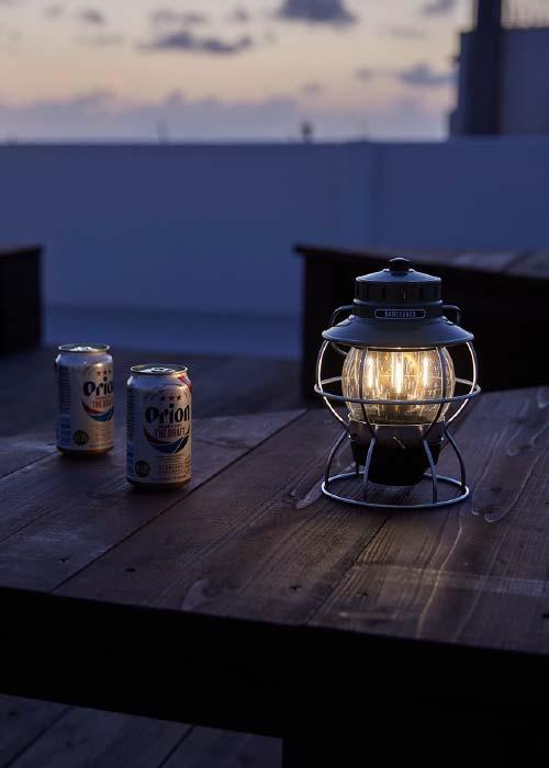 石垣島の月を見て晩酌を楽しめるルーフトップ『月見座』
